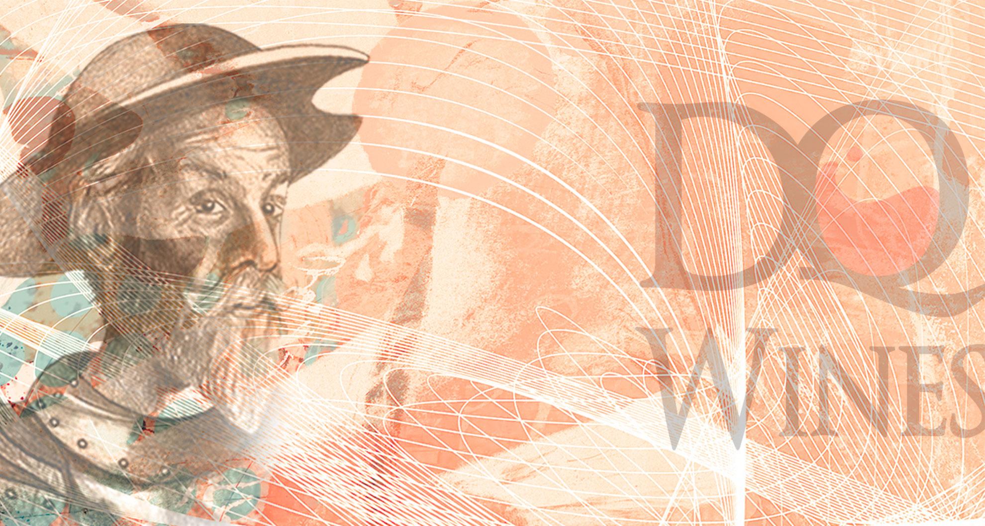 Espíritu de Don Quijote en Castilla La Mancha